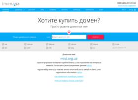 mist.org.ua
