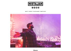 mistajam.com