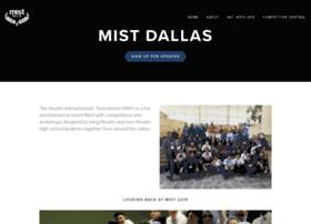 mistdallas.com