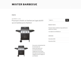 mister-barbecue.com