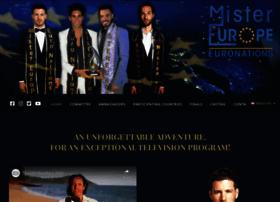 mister-europe-euronations.eu