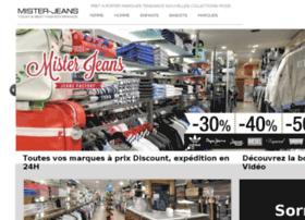 mister-jeans.com