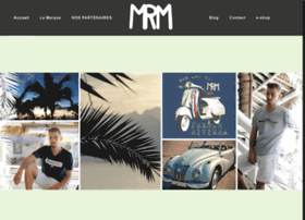 mister-marcel.com