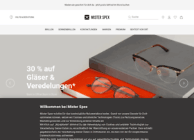 mister-spex.de