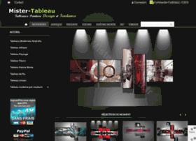 mister-tableau.com