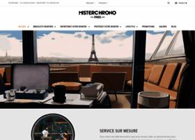 misterchrono.com