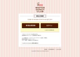 misterdonut-club.jp