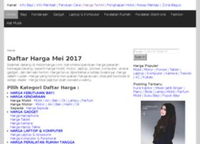 misterharga.com