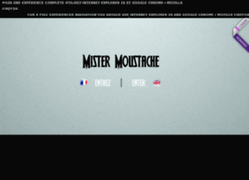 mistermoustache.fr