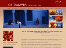 mistermumbai.com