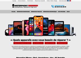 misterphony.com