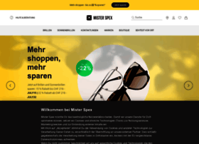 misterspex.ch