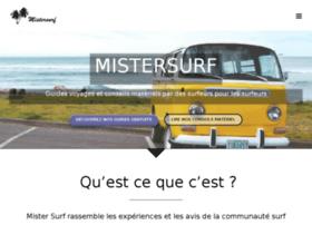 mistersurf.com