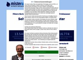 misterwater.eu