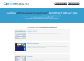 misterydungeonrpg.forumieren.net