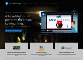 mistforums.com