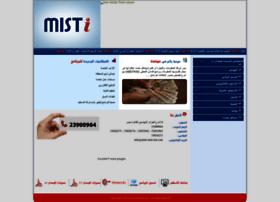 misti.mist-net.com