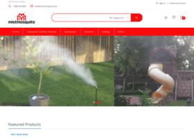 mistmosquito.com