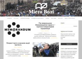 mistovoli.org