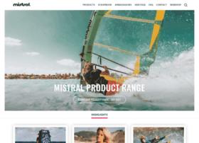 mistral-windsurfing.com