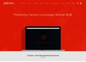 mistral.net.pl