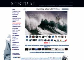 mistralassociates.com