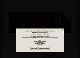 mistralbistro.com