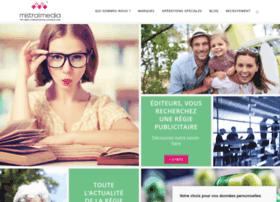 mistralmedia.fr