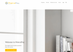 mistralpay.com