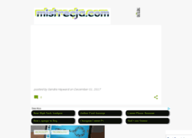 mistrecja.blogspot.com