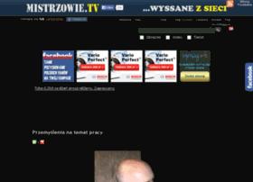 mistrzowie.tv