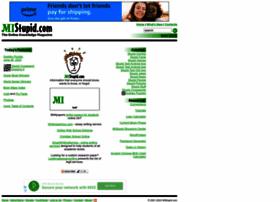 mistupid.com