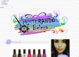 misturando-beleza.blogspot.com.br