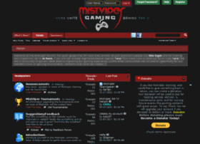 mistviper.com