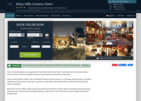 misty-hills-country.hotel-rez.com