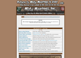 mistymoorings.com