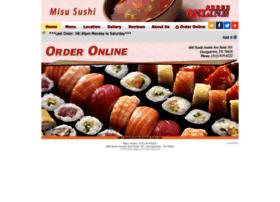 misusushi.com