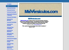 misversiculos.com