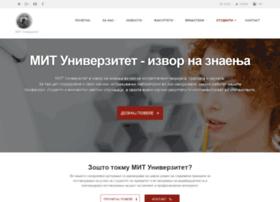 mit.edu.mk