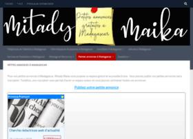 mitadymaika.com