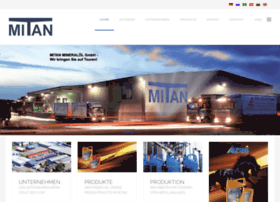 mitan-oil.com
