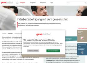 mitarbeiterbefragungen.de