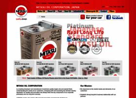 mitasuoil.com