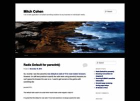 mitch-cohen.com