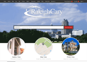 mitch.raleighcaryrealty.com