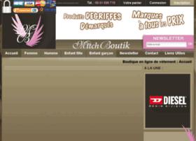 mitchboutik.com