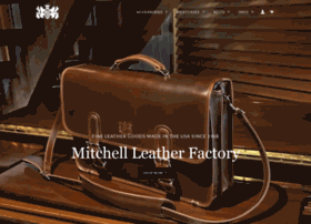 mitchell-leather.com
