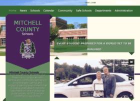 mitchell.k12.nc.us