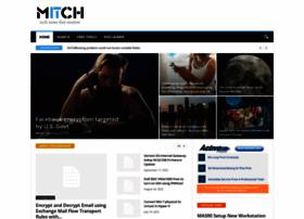 mitchellenright.com