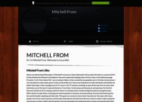 mitchellfrom.brandyourself.com